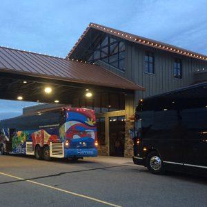 Casino Bus Tours